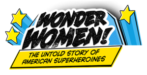 Wonder Women logo